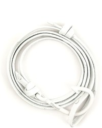 Pulsera Blanca de Webster