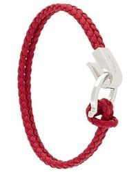 9bb56e03679c Comprar una pulsera roja  elegir pulseras rojas más populares de ...