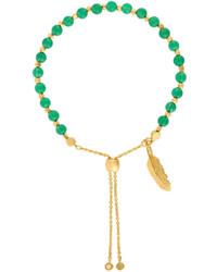 Pulsera Verde de Astley Clarke