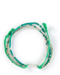 Pulsera Verde de Paul Smith