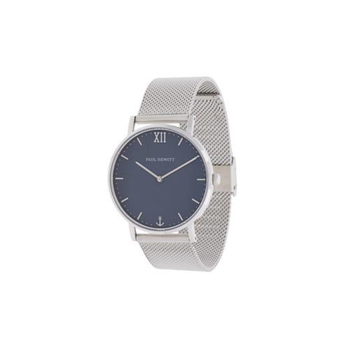 Reloj plateado de PAUL HEWITT