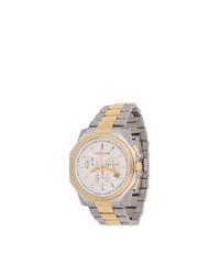 Reloj Plateado de Roberto Cavalli