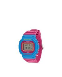 Reloj rosa de G-Shock