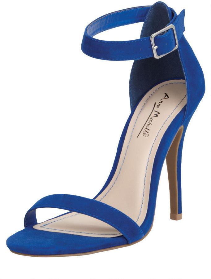 252566fac588b sandalias azules