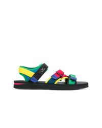 Sandalias en multicolor de Ps By Paul Smith