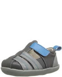 Sandalias grises de See Kai Run