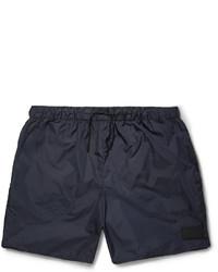 Shorts de baño azul marino