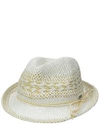 Sombrero en beige de Roxy