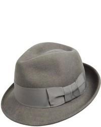 Sombrero gris