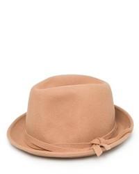 Sombrero Marrón Claro