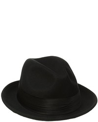 Sombrero negro de Stacy Adams