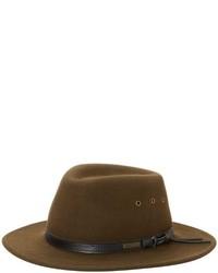 Sombrero verde oliva de Pendleton