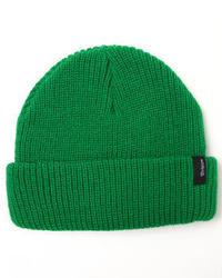 Sombreros y gorros verdes