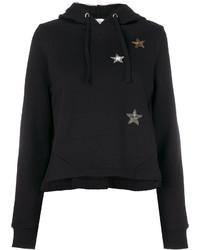gran selección de 062d6 3c33b Comprar una sudadera con capucha de estrellas negra: elegir ...