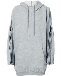 Sudadera con capucha gris de Y/Project