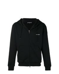 siga adelante instante Quizás  Comprar una sudadera con capucha negra Balenciaga | Outfits Hombre |  Lookastic México