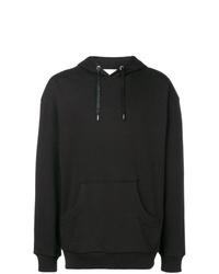 Sudadera con capucha negra de Closed