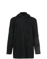 Sudadera con capucha negra de Private Stock