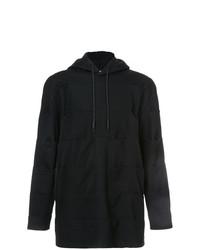 Sudadera con capucha negra de Private Stock
