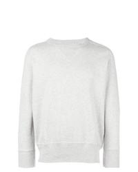 Sudadera gris de Levi's Vintage Clothing