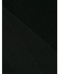 Sudadera negra de Maison Margiela