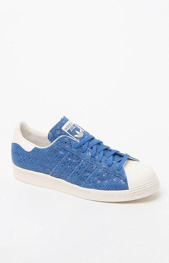 adidas tenis azules