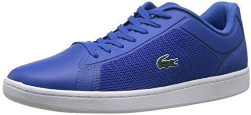 bastante agradable 039b7 bb9a3 MEX$2,284, Tenis azules de Lacoste