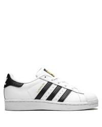 Tenis blancos de adidas