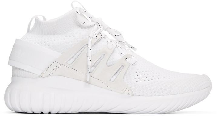tenis adidas blancos