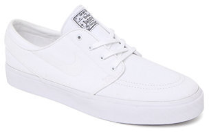 zapatillas nike janoski blancas