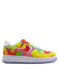 Tenis de lona en multicolor de Nike