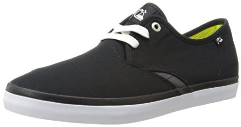 Zapatos grises Quiksilver klmJJgQ