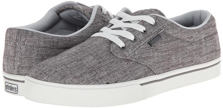 Zapatos grises Etnies para hombre bFmEam5