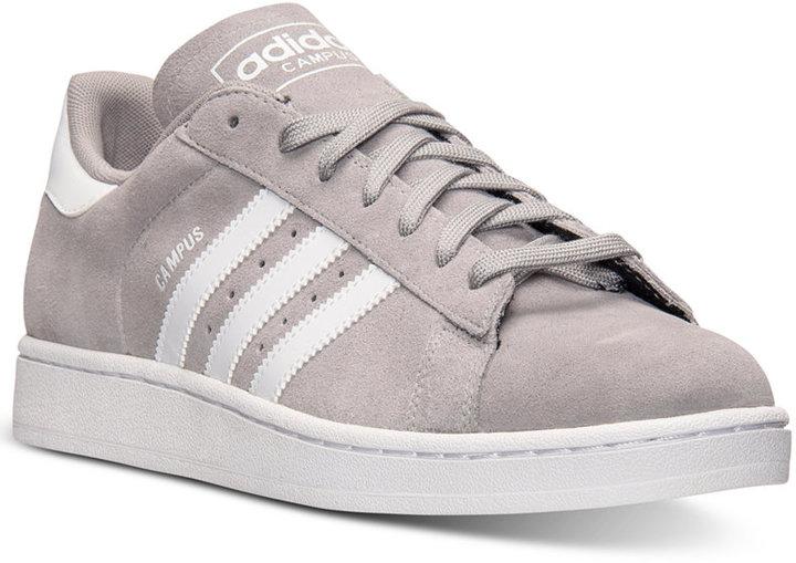 adidas campus grises
