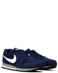 Zapatillas Nike Azul Marino