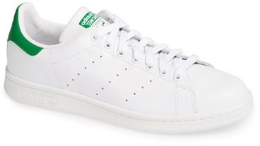 tenis adidas verdes