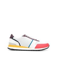 Tenis en multicolor de Paul Smith