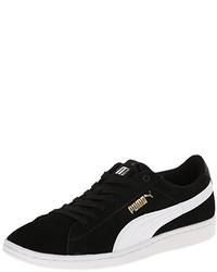 zapatos puma negros mujer