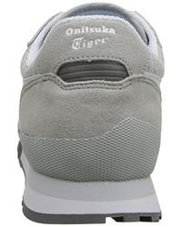 Tenis grises de Onitsuka Tiger