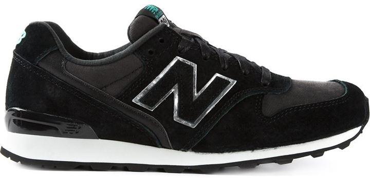 new balance negros