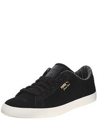 Tenis negros de Puma