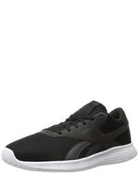 Tenis negros de Reebok