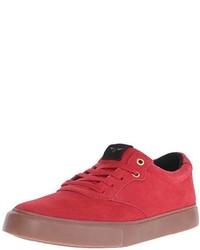 Zapatos rojos Creative Recreation para hombre 8rh1SY