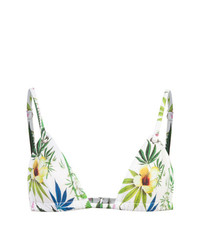 Top de bikini en multicolor de Fleur Du Mal