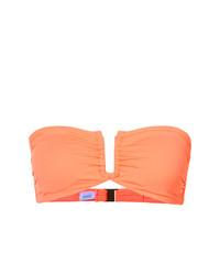 Top de Bikini Naranja de Onia