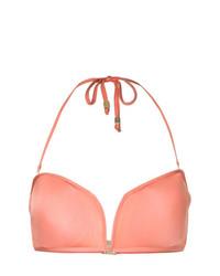 Top de Bikini Naranja de Suboo