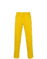 Vaqueros amarillos de Zambesi