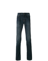 Vaqueros azul marino de 7 For All Mankind