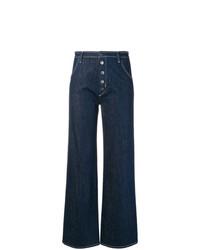 Vaqueros azul marino de MiH Jeans