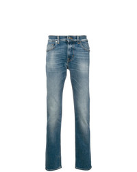 Vaqueros Azules de 7 For All Mankind